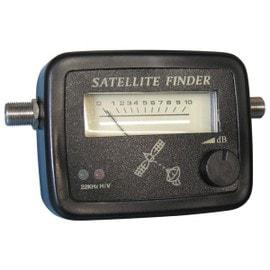 achetez satellite finder appareil de reglage pour parabole sans piles au meilleur prix sur. Black Bedroom Furniture Sets. Home Design Ideas