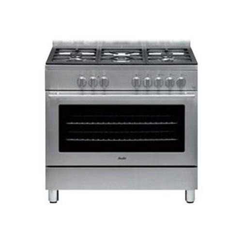 sauter scm1090x - cuisinière - achat et vente