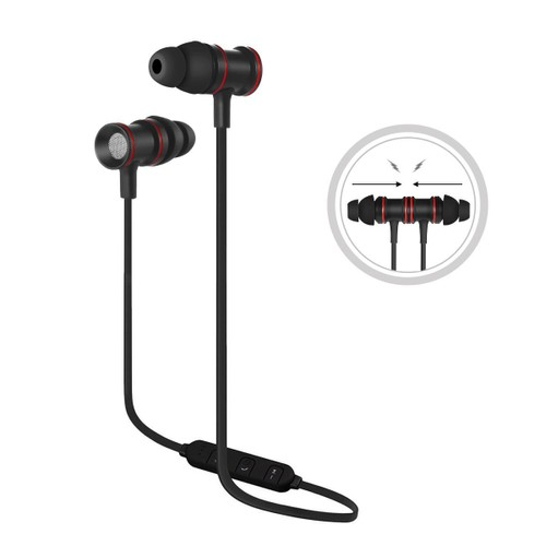 Savfy Bluetooth Écouteurs Sport Bluetooth