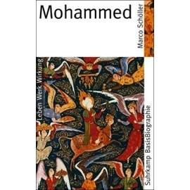 Mohammed de Marco Sch�ller