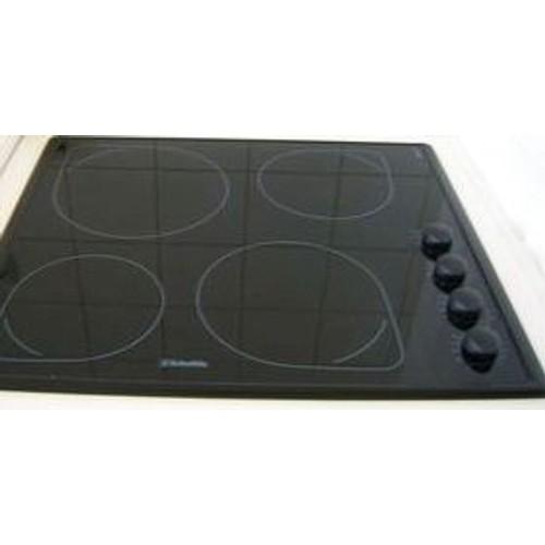 scholtes the 410 plaque cuisson vitroc ramique 4 feux. Black Bedroom Furniture Sets. Home Design Ideas