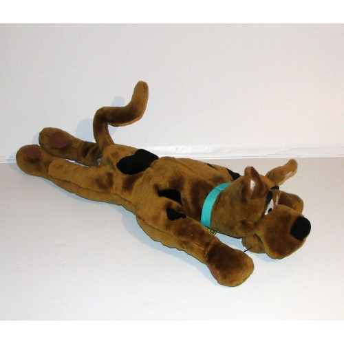 scooby doo peluche parlante g ante toute douce du chien. Black Bedroom Furniture Sets. Home Design Ideas