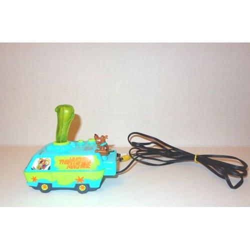 Scooby doo scoubidou jeu video tv the mystery machine - Scoubidou gratuit ...