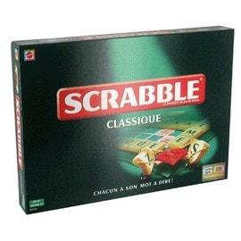 Petite annonce Scrabble Classique - 31000 TOULOUSE