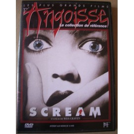 Scream de Wes Craven
