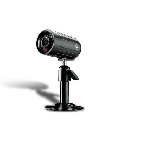 scs sentinel cam ra de surveillance filaire ip a usage int rieur ou ext rieur. Black Bedroom Furniture Sets. Home Design Ideas