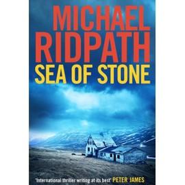 Sea Of Stone de Michael Ridpath