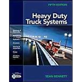 Heavy Duty Truck Systems de Sean Bennett