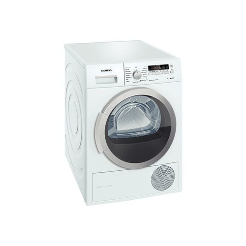 siemens iq500 selfcleaning condenser wt46w430ff s che linge pas cher. Black Bedroom Furniture Sets. Home Design Ideas