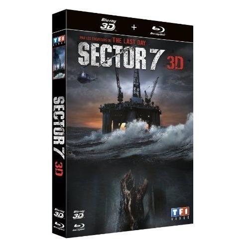 sector 7 en dvd blu ray ou vod pas cher. Black Bedroom Furniture Sets. Home Design Ideas
