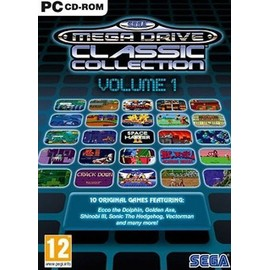 Vectorman : Jeux vido Vectorman sur Megadrive