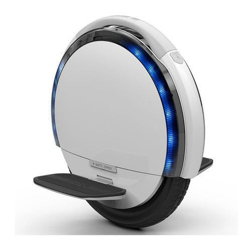 ninebot one a1 airwheel auto quilibrage scooter mini intelligent seule roue lectrique. Black Bedroom Furniture Sets. Home Design Ideas