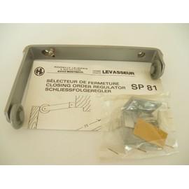 S lecteur de fermeture sp81 levasseur droite ou g pour - Porte double battant coupe feu prix ...