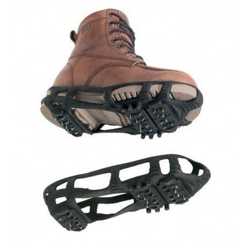 crampons chaussures anti glisse. Black Bedroom Furniture Sets. Home Design Ideas