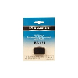 Sennheiser Ba 151 Batterie De Casque Micro Nimh Achat Et Vente