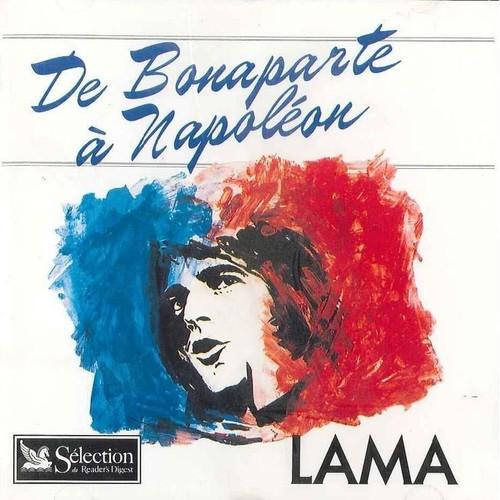 De bonaparte napol on serge lama cd album priceminister rakuten - Frais de port mon album photo ...