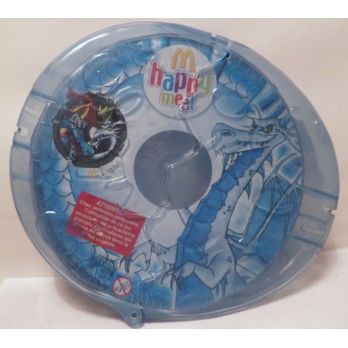 s rie f es dragons cd rom dragons happy meal mcdo 2008. Black Bedroom Furniture Sets. Home Design Ideas