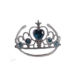 serre tte diadme elsa pour enfant adulte couronne princesse dguisement anna la reine des neiges costume pour - Couronne Princesse Adulte