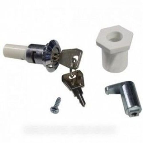 serrure avec clefs fks pour congelateur liebherr achat et vente. Black Bedroom Furniture Sets. Home Design Ideas