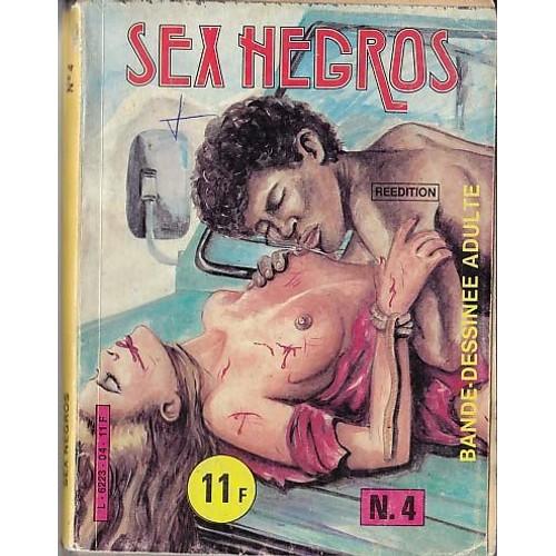 Liste de sexe de bande dessinГ©e