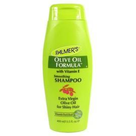 Shampoing Lissant À L