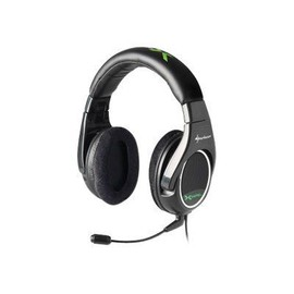Sharkoon X-Tatic Analog - Casque micro