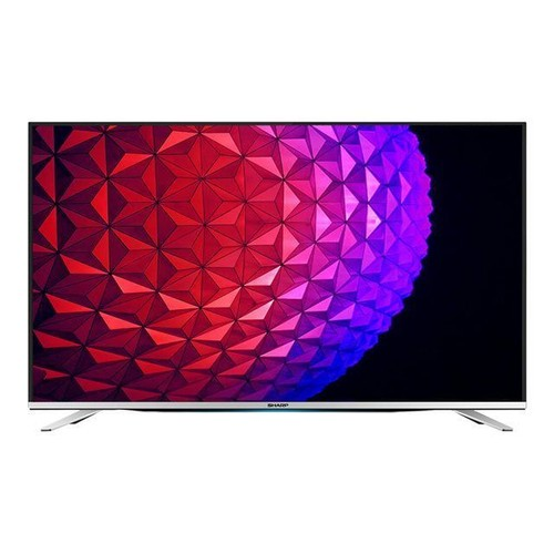 smart tv led sharp lc 40cfg6452e 40 1080p full hd pas cher. Black Bedroom Furniture Sets. Home Design Ideas