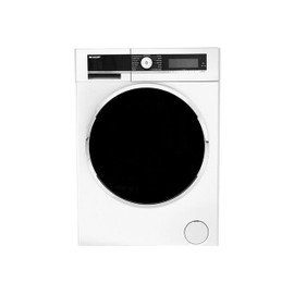 sharp es gdd9144w0 machine laver s chante pas cher priceminister rakuten. Black Bedroom Furniture Sets. Home Design Ideas