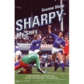 Sharpy de Graeme Sharp