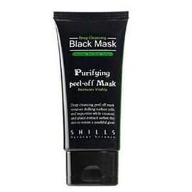 Petite annonce Shills, Black Mask 50ml - Masque Visage Beauté Gommage Nettoyant Purifiant Exfoliant Anti-Acné Revitalisant - 78000 VERSAILLES