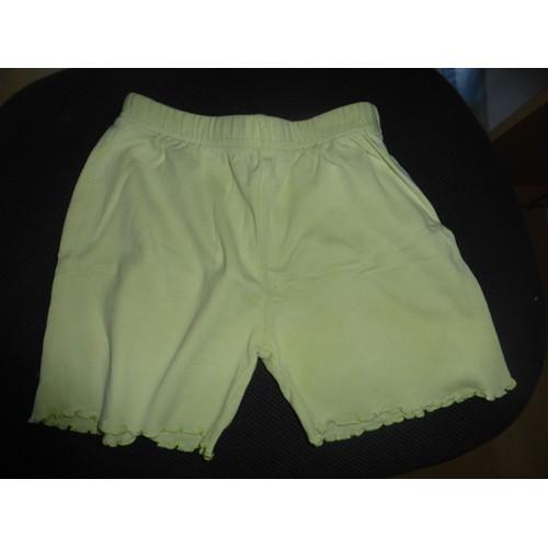 97c26c63a63d4 Short ? . Coton 3 Ans Vert - Achat vente de Vêtements - Rakuten
