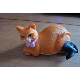 jouet chat potte
