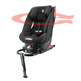 si ge auto ferrari inclinable groupe 1 9kg 18kg base isofix 4 toiles aux tests tcs. Black Bedroom Furniture Sets. Home Design Ideas
