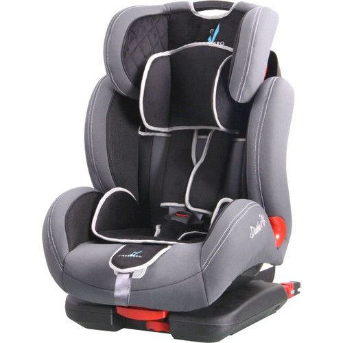 si ge auto groupe 1 2 3 b b enfant 9 36 kg diablo fix isofix graphite. Black Bedroom Furniture Sets. Home Design Ideas