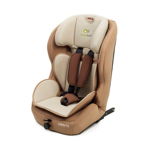 si ge auto safety isofix groupe i ii iii volutif 9 36 kg inclinable 123 beige. Black Bedroom Furniture Sets. Home Design Ideas
