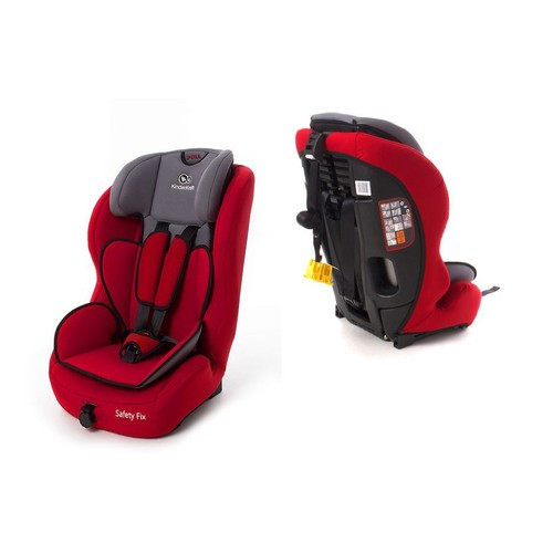 Si ge auto safety isofix groupe 1 2 3 volutif 9 36 kg rouge - Siege auto isofix inclinable groupe 2 3 ...