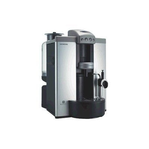 siemens nespresso sn 70 machine caf avec buse vapeur cappuccino. Black Bedroom Furniture Sets. Home Design Ideas
