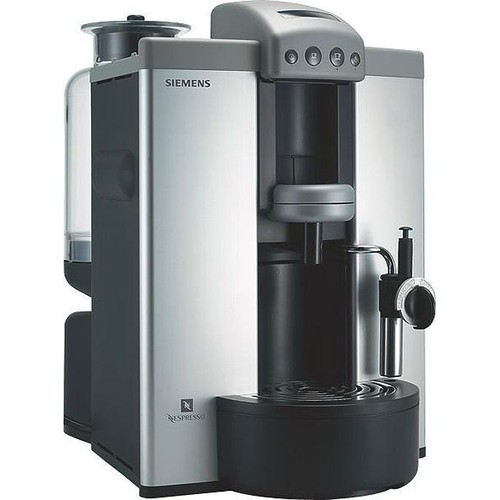 siemens tk70n01 machine caf nespresso pas cher. Black Bedroom Furniture Sets. Home Design Ideas