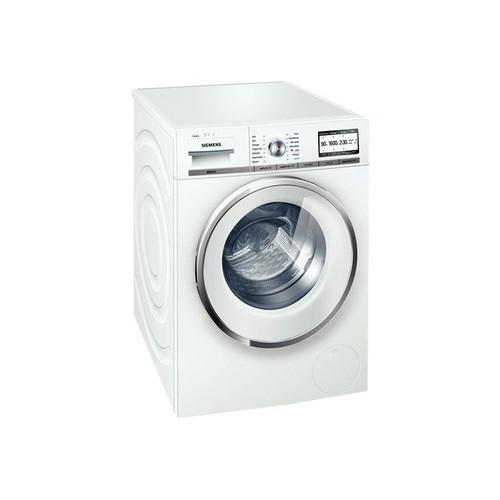 siemens iq800 wm16y890ff machine laver pas cher. Black Bedroom Furniture Sets. Home Design Ideas