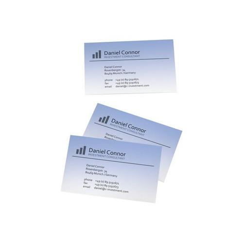 Sigel Business Card 3c Dp746
