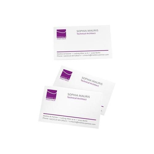 Sigel Business Card Dp939