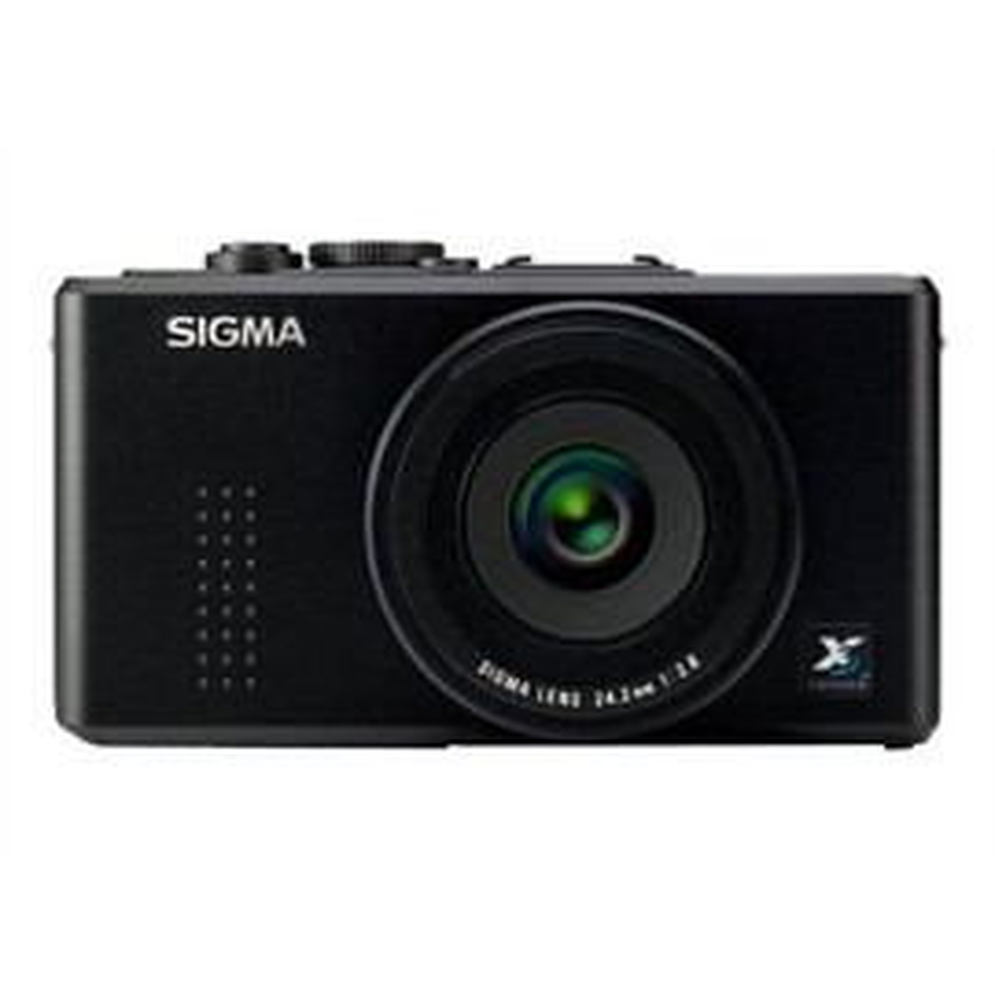 Sigma DP2 - Appareil photo num�rique