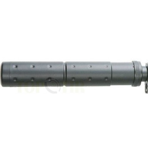 Silencieux rail stti ggh 0302 pour mk 23 mk23 special for Operation stealth