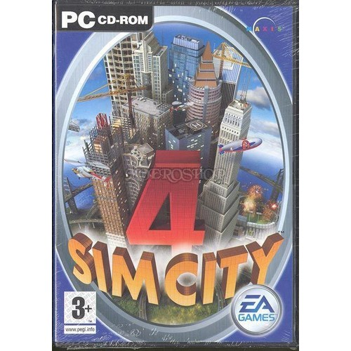 Download SimCity 4 Deluxe for free. The SimCity 4 Deluxe Edition includes both SimCity 4 and the Rush Hour expansion pack, which gives you more control over your city's transportation options, plus two bonus disasters: UFO attack and Autosaurus Wrecks.