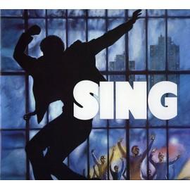 Sing, Dossier De Presse, De Richard Baskin, Avec Lorraine Bracco, Peter Dobson, Louise Lasser