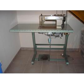 singer 591 machine coudre professionnelle avec table pas cher. Black Bedroom Furniture Sets. Home Design Ideas