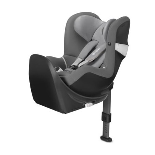 si ge auto cybex sirona m2 i size manhattan grey avec base. Black Bedroom Furniture Sets. Home Design Ideas