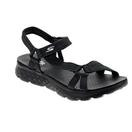 On Radiance 400 Sandales Chaussures Go Femme Skechers Neuf The mO8yvnwN0
