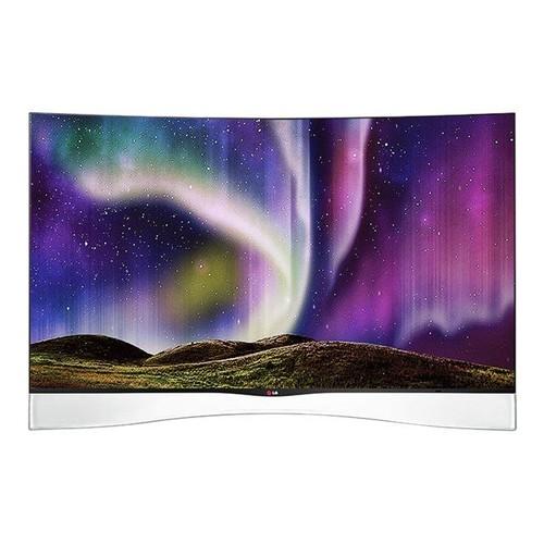 smart tv oled lg 55ea970v 3d 55 pas cher priceminister rakuten. Black Bedroom Furniture Sets. Home Design Ideas