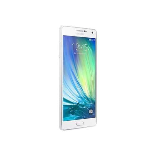 Samsung Galaxy A7 16 Go Blanc